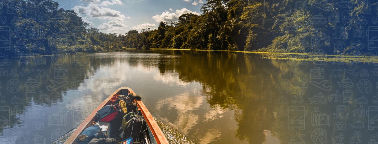 Amazonas-Decameron