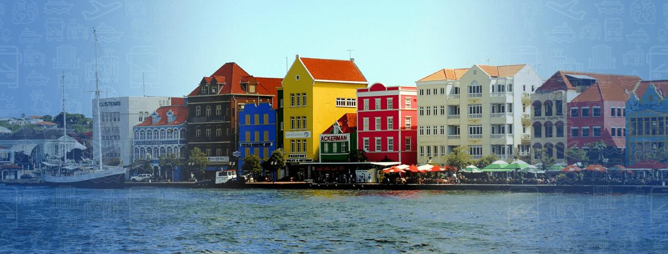Antillas Neerlandesas y Caribe Sur