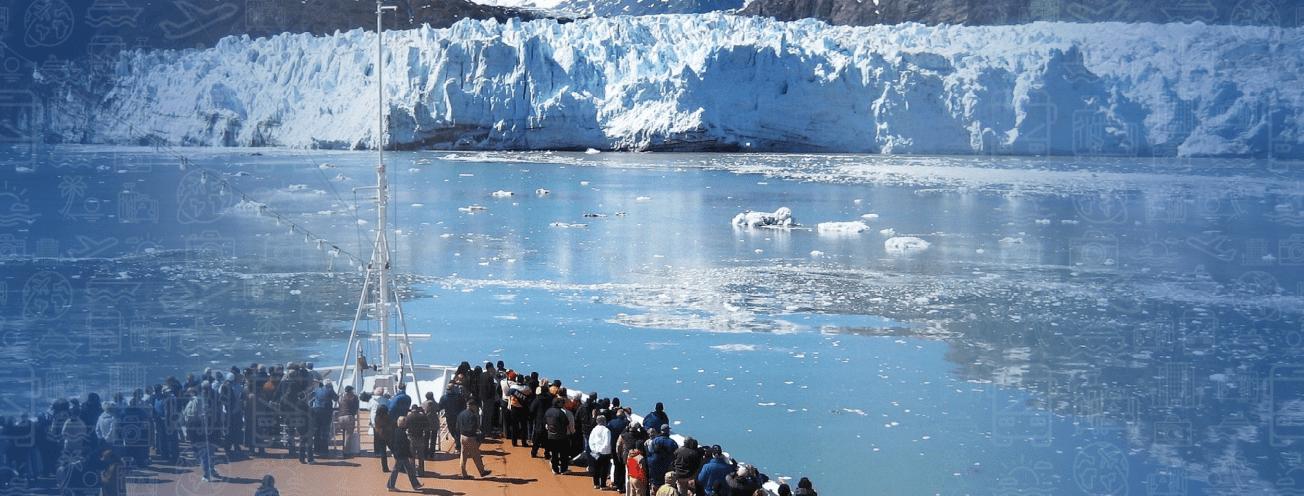 Crucero Alaska desde Seattle