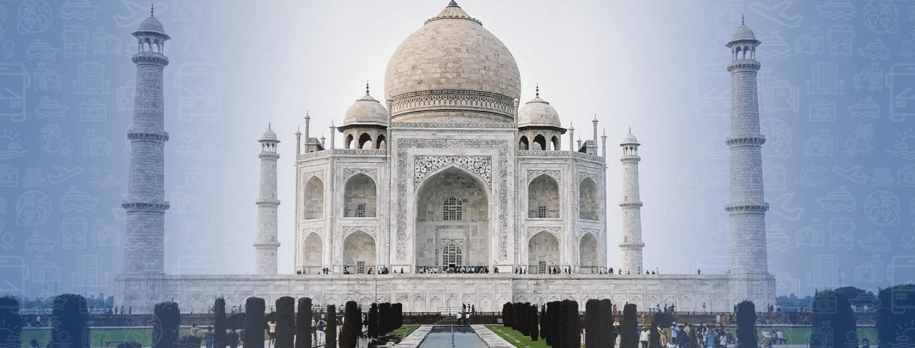 India Triangulo Dorado