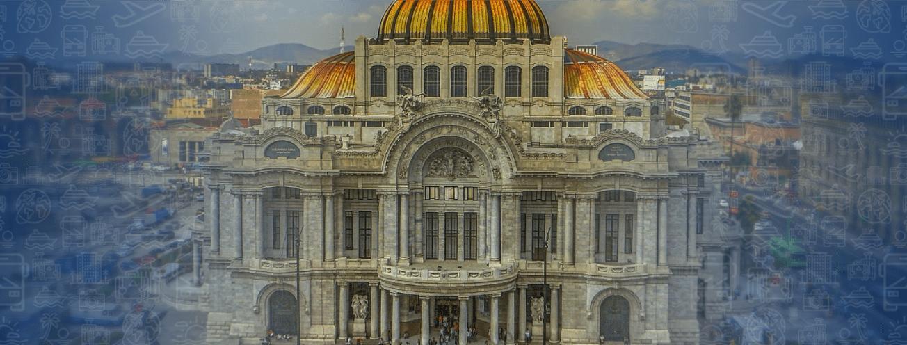 México Historico VIP