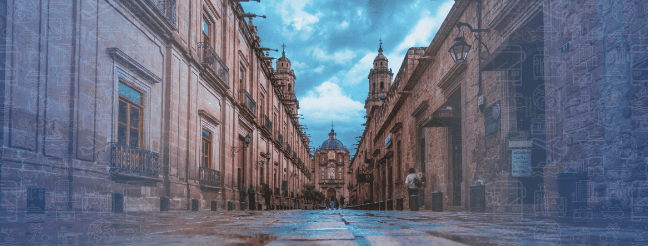 México-Ruta del sol