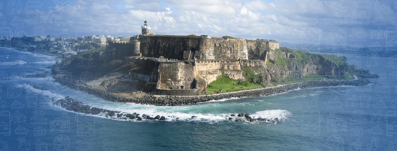 Puerto Rico con Crucero